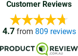 Dale Alcock reviews