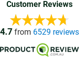 Product Review badge