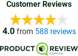 Master Appliance Service reviews